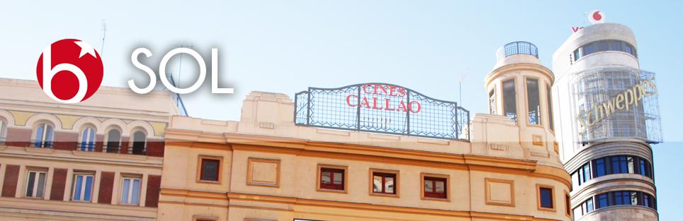 Sol | El corazón de Madrid