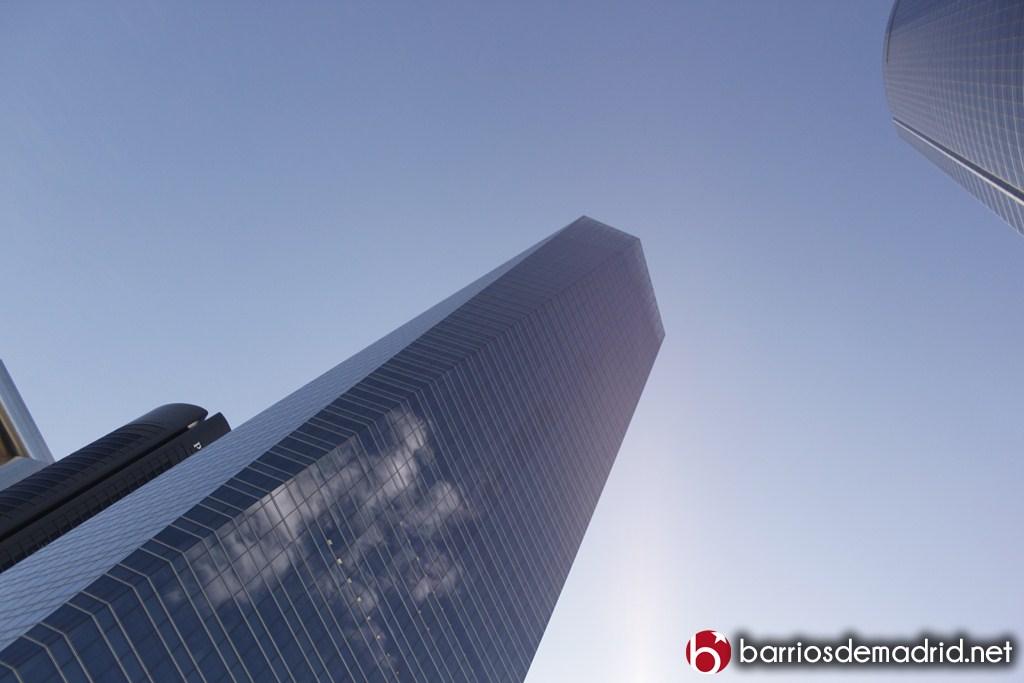 Skyline Madrid (11)