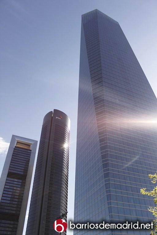Skyline Madrid (14)