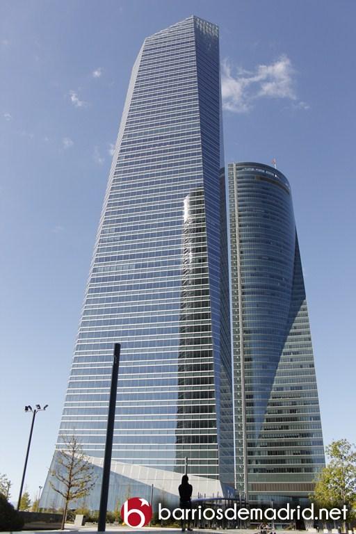 Skyline Madrid (19)