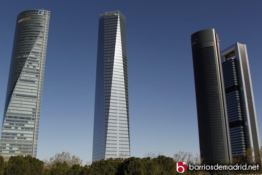 Skyline Madrid (26)