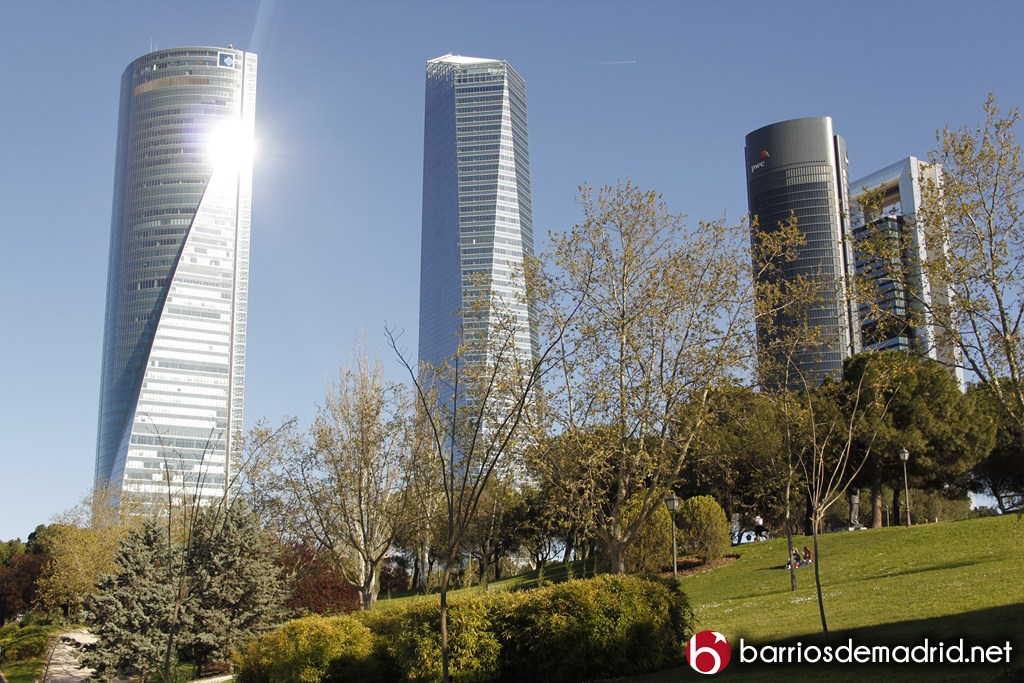Skyline Madrid (29)