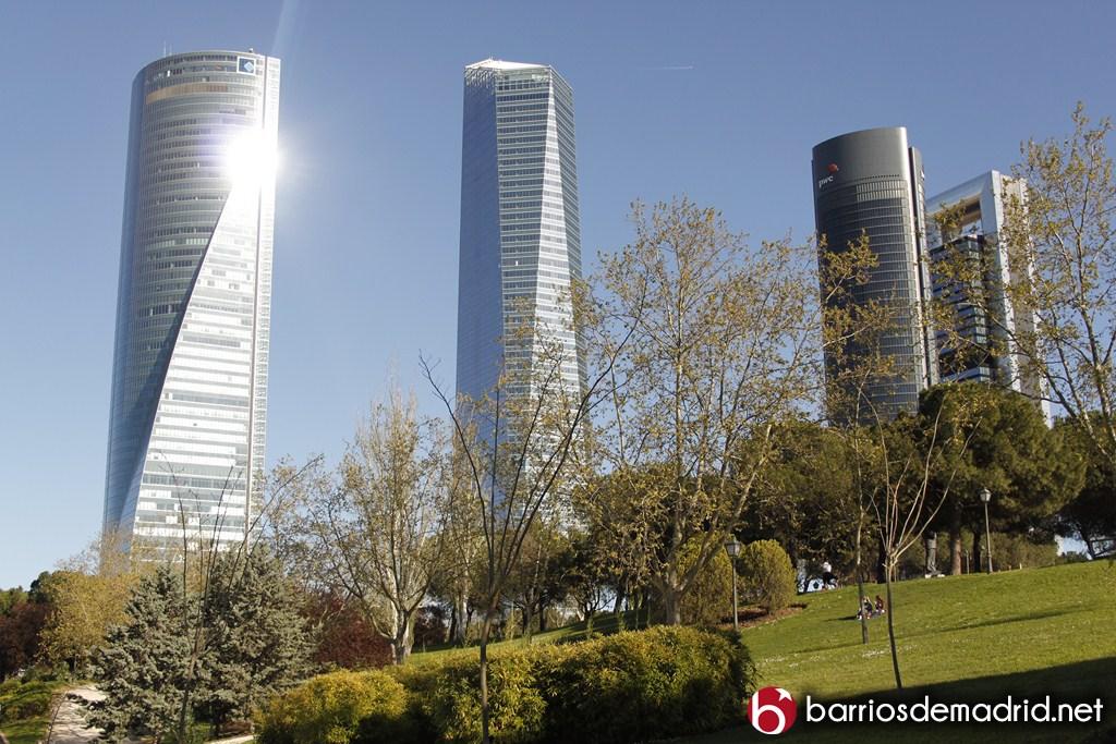 Skyline Madrid (29)