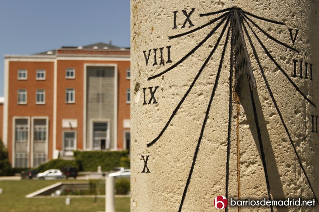 Ciudad universitaria (8)