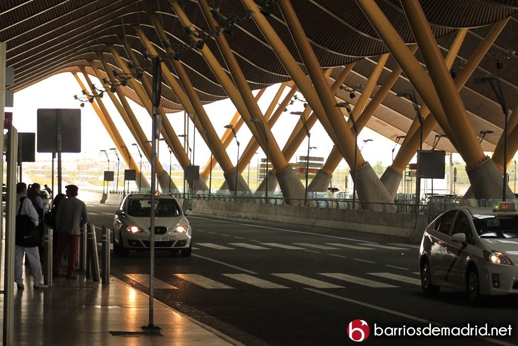 aeropuerto barajas (2)