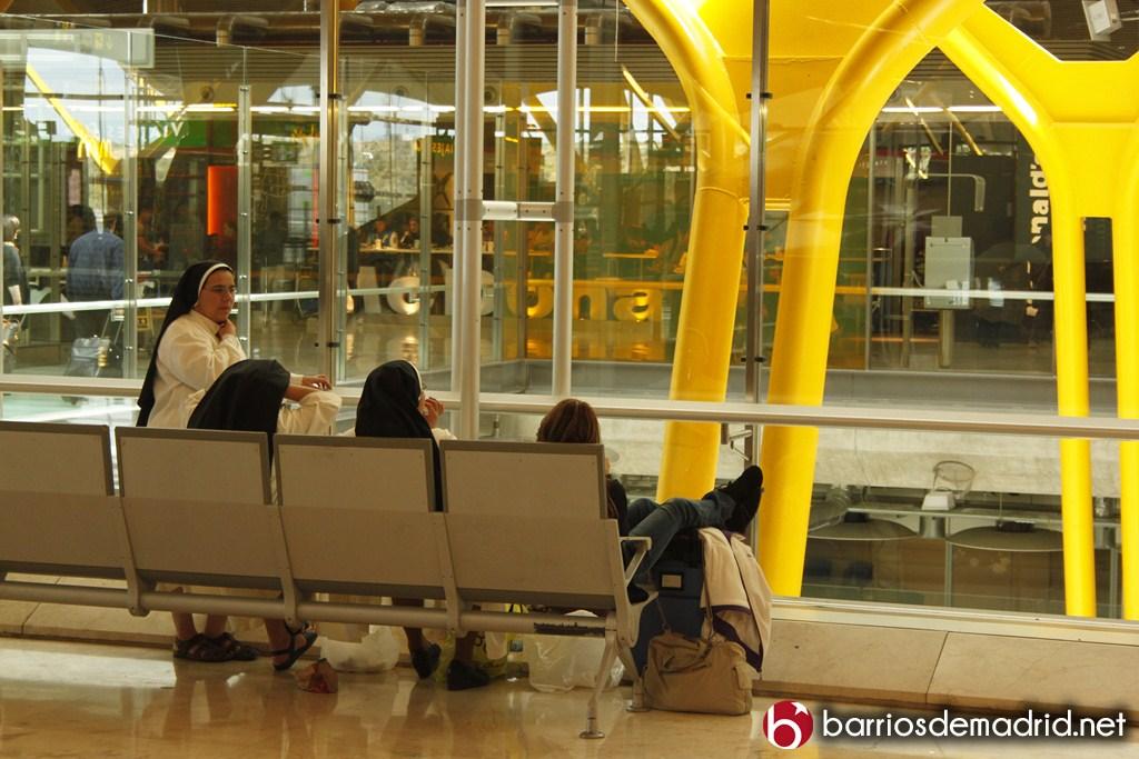 aeropuerto barajas (9)