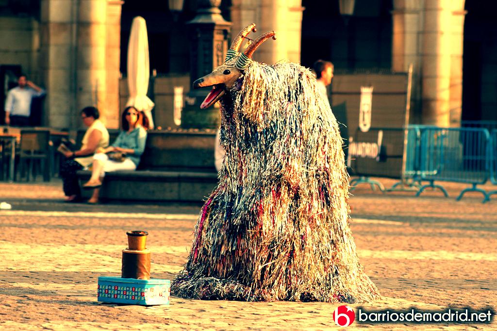 Artista callejero (17)
