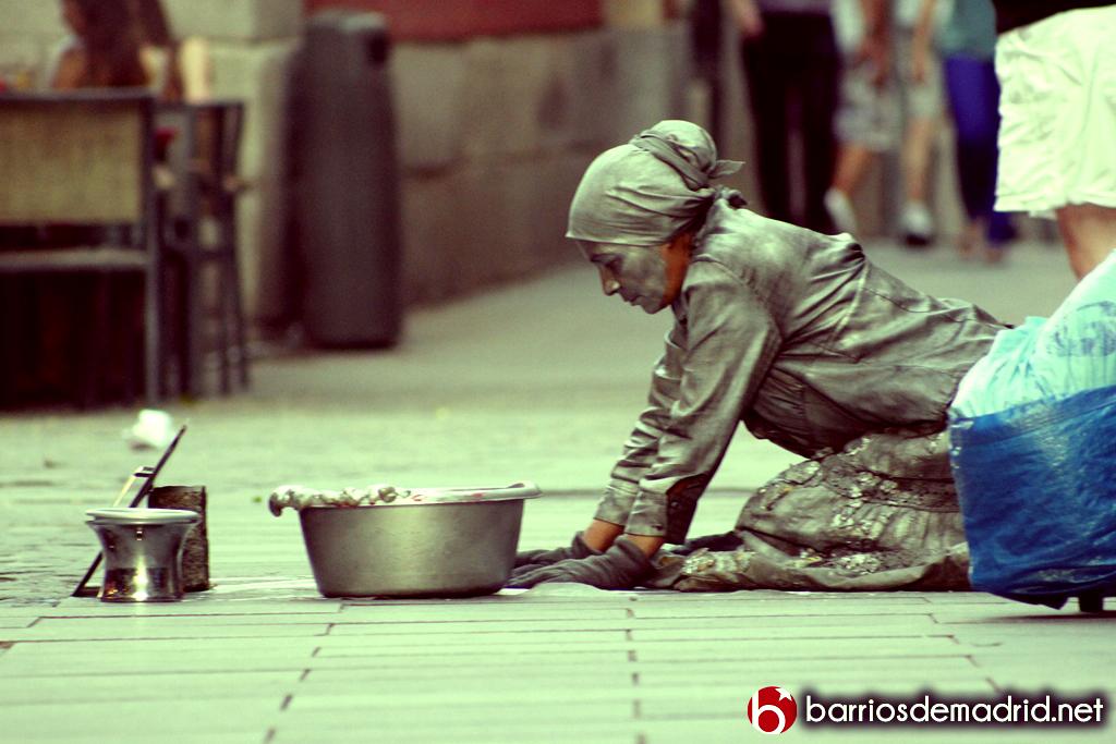 Artista callejero (19)