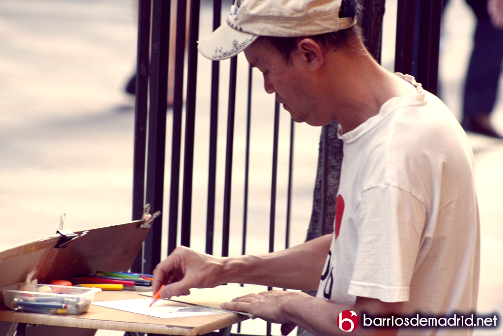 Artista callejero (28)