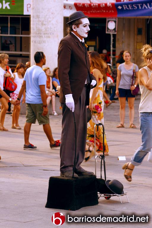 Artista callejero (8)