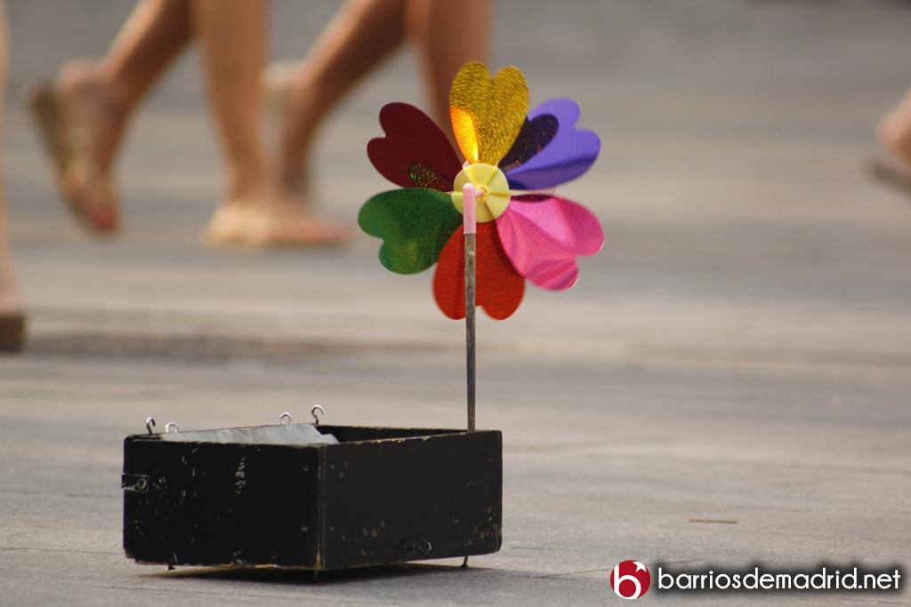 Artista callejero (9)