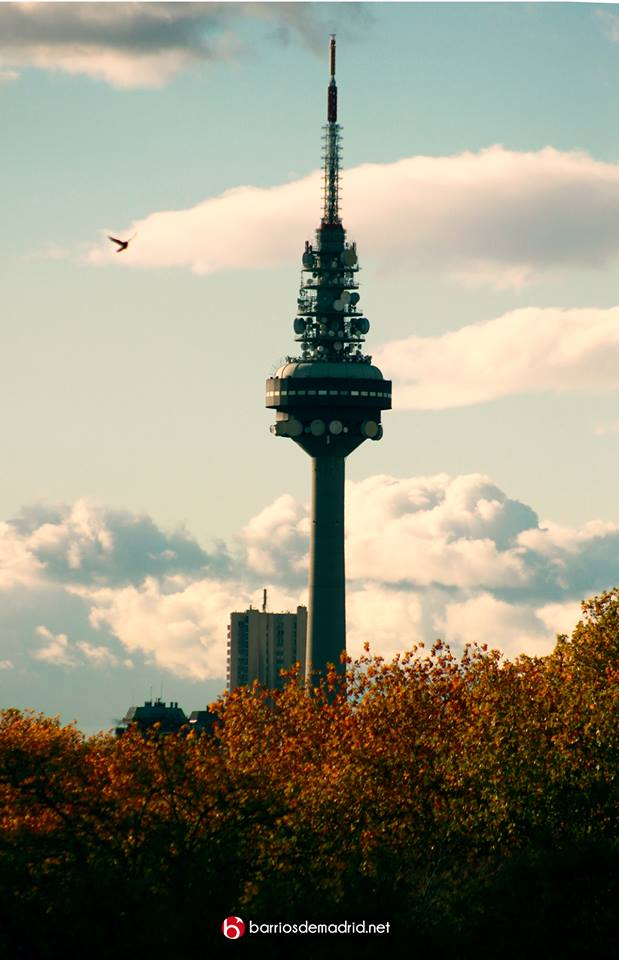 piruli torre españa