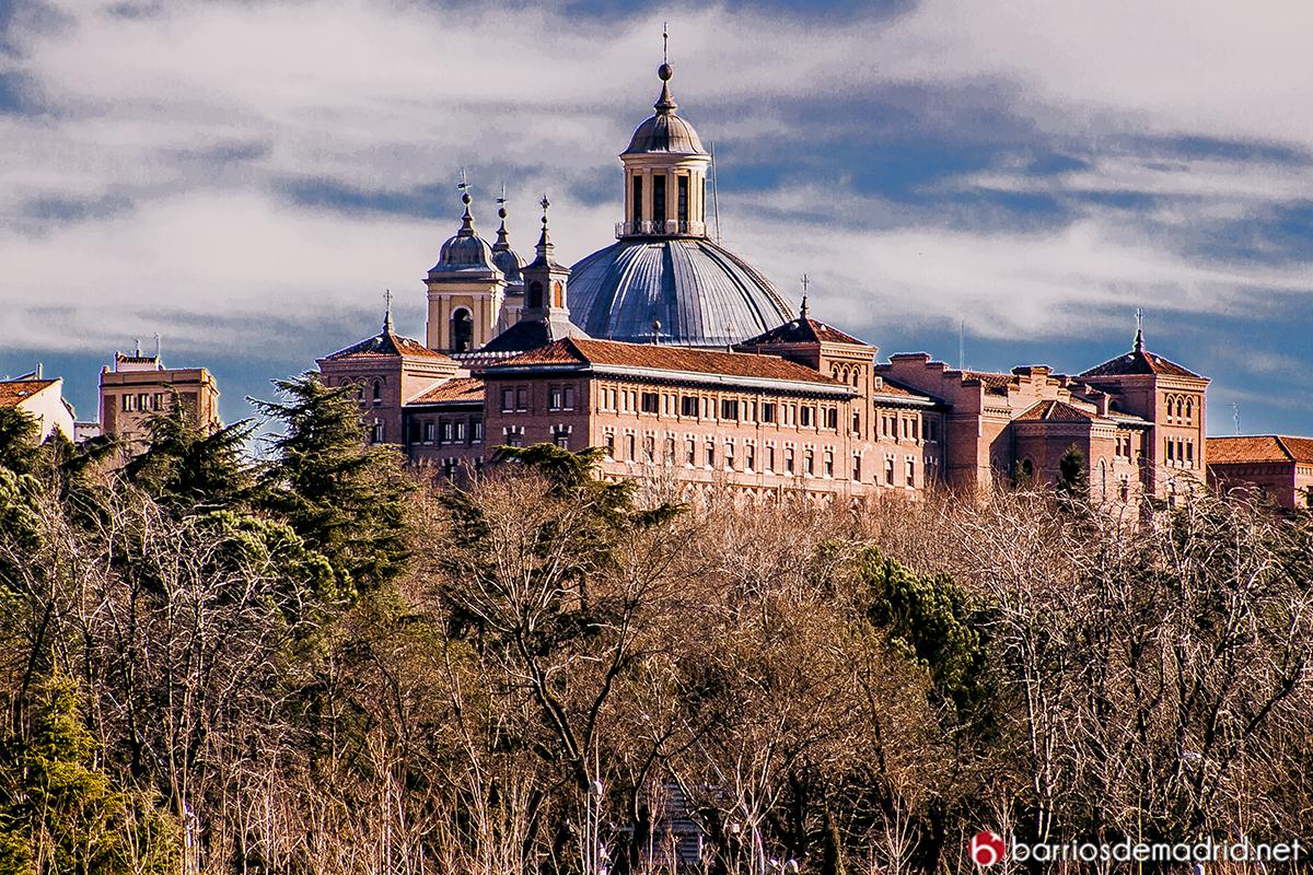 basilica san francisco el grande