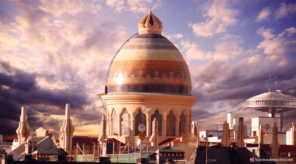 iglesia de santa teresa y san jose
