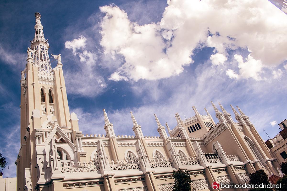 Parroquia de Nuestra Señora de la Concepción