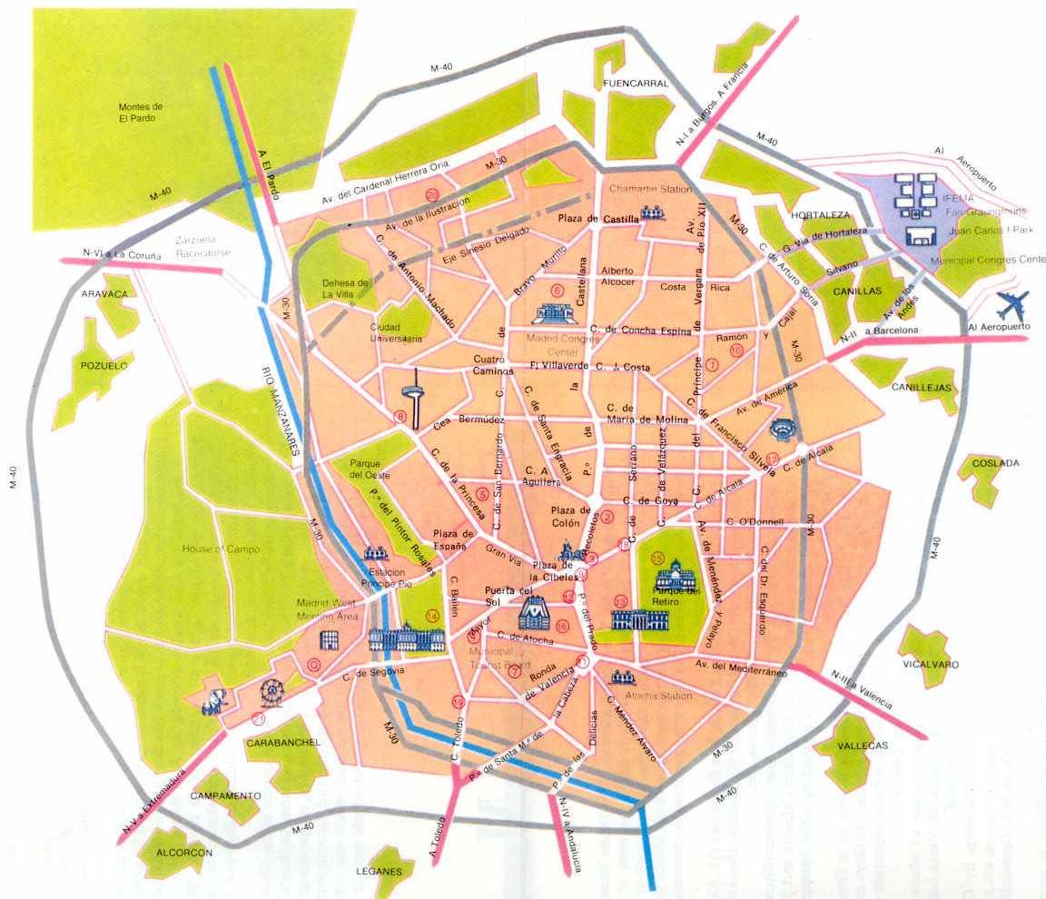 Plano-turistico-de-Madrid