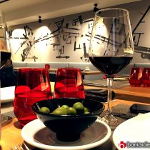 vinos olivas verdes madrid restaurante