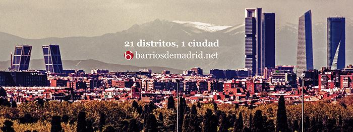 contacto turismo madrid barrios