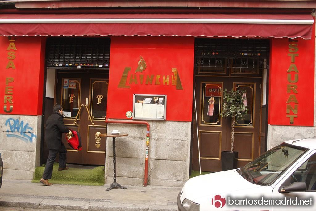 Restaurante peruano (6)