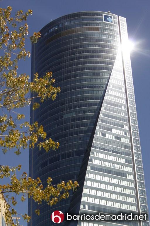 Skyline Madrid (5)