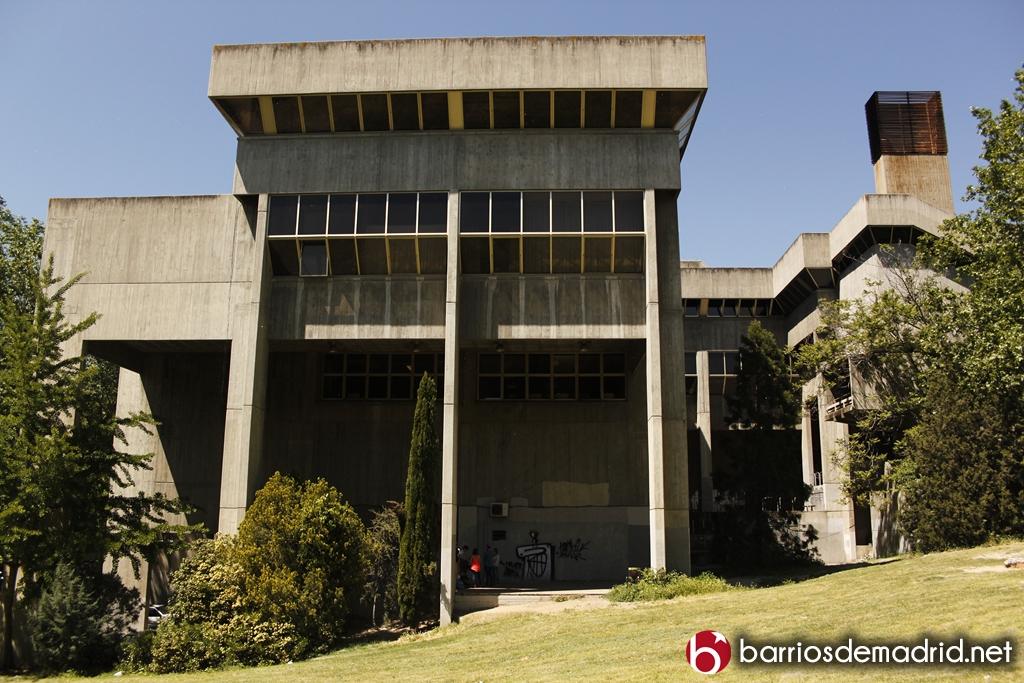 Ciudad universitaria (12)