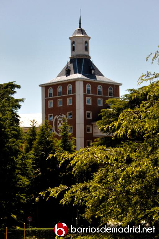 Ciudad universitaria (5)