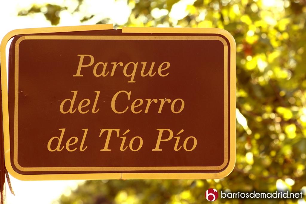 Parque del Cerro del Tio Pio