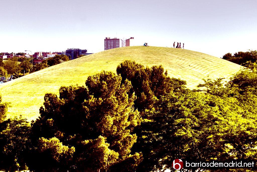 colina parque 7 tetas