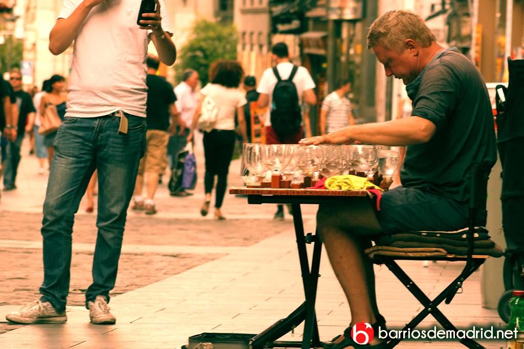 Artista callejero (11)