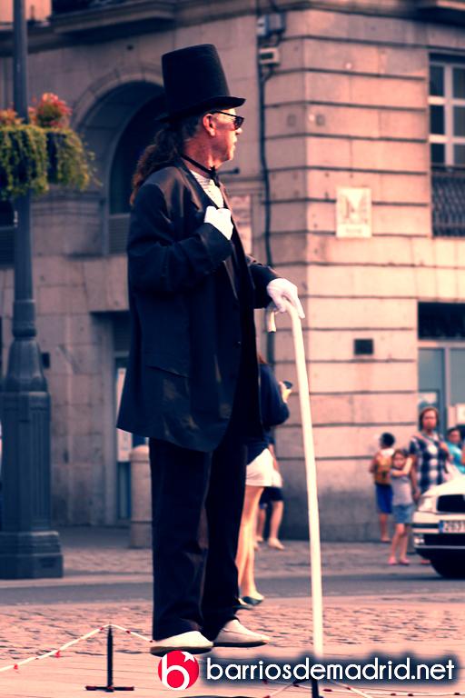 Artista callejero (6)