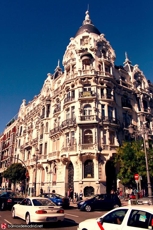 Casa Gallardo y Real Compañía Asturiana de Minas