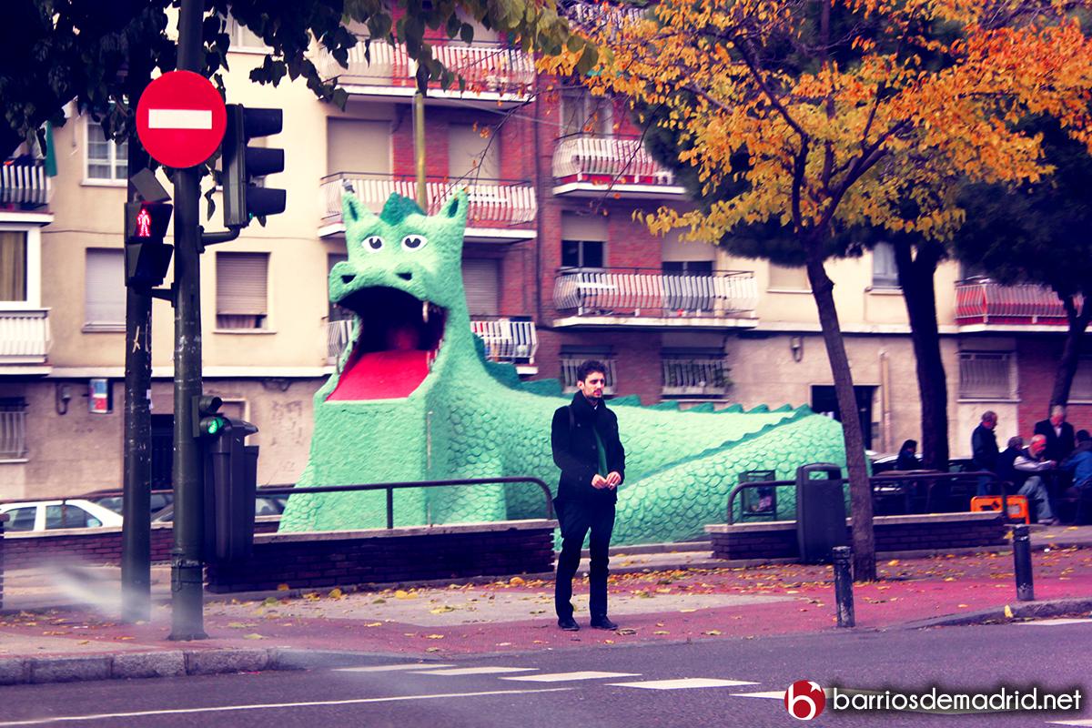 dragon elipa